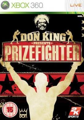 Descargar Don King Presents Prizefighter [MULTI5] por Torrent